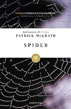 Spider (Italian Edition)