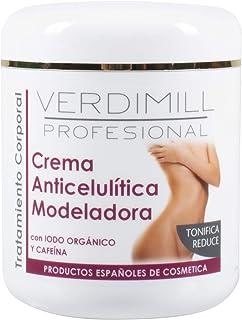 Anticelulítica Modeladora (500ml
