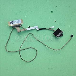 كابلات وموصلات الكمبيوتر - كابل LCD للكمبيوتر المحمول الجديد من أجل Lenovo Ideapad Y50-80 Y50-70 1920 * 1080 FHD DC02001YQ...