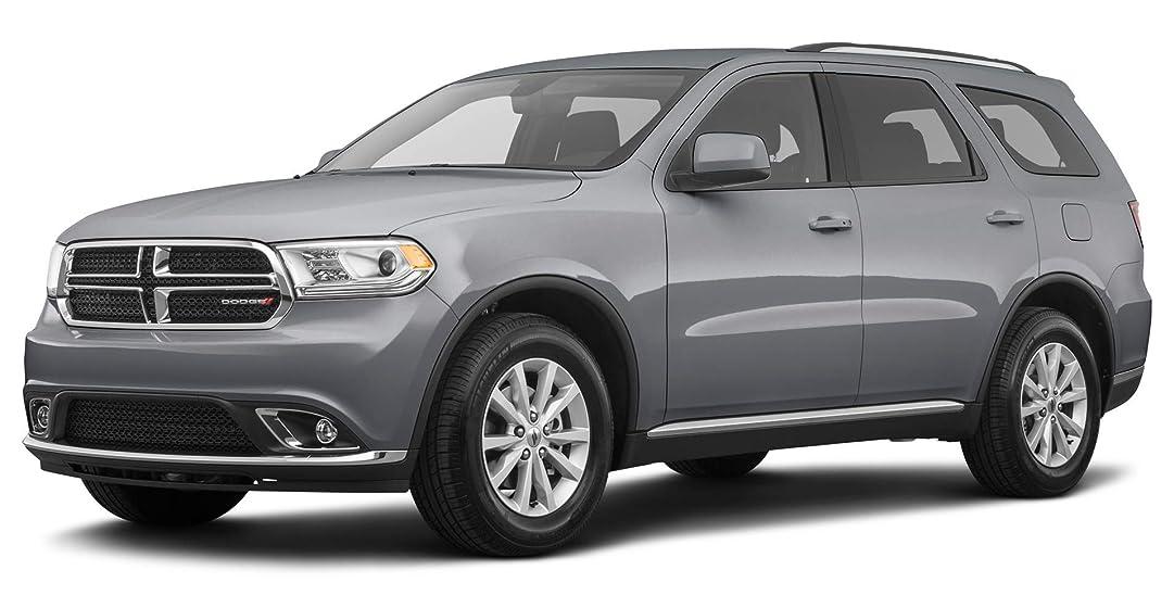 Amazon.com: 2019 Dodge Durango reseñas, imágenes y ...