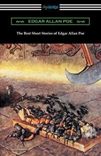 The Best Short Stories of Edgar Allan Poe (Illustrated by Harry Clarke with an Introduction by Edmund Clarence Stedman)