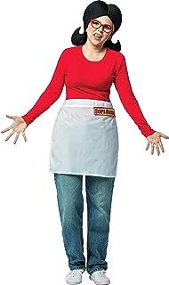 Best bob and linda bob's burgers costume Reviews