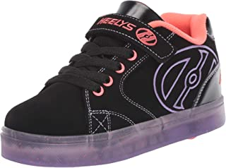 Heelys Unisex Kids' Vopel X2 Tennis Shoe