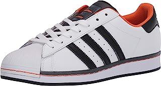 adidas Originals Superstar Shoes, Scarpe da Ginnastica. Uomo