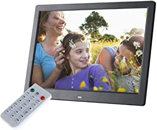Digital Photo Frame 15 inch 1280×800 HD LED MP3 / MP4 Player Multi-Function Advertising Machine with Remote Control for SD...