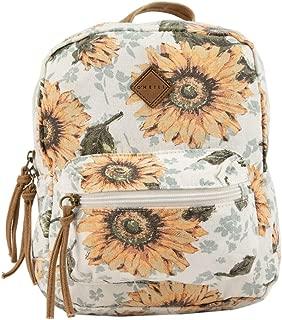 o'neill sunflower backpack