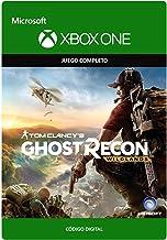 Tom Clancy's Ghost Recon Wildlands    Xbox One - Código de descarga