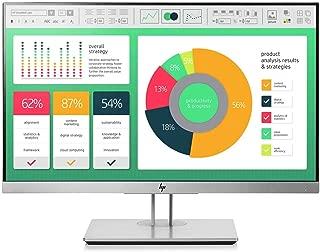 HP EliteDisplay 21.5-Inch Screen Led-Lit Monitor Gray (1FH45A8#ABA)