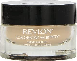 Revlon ColorStay Whipped Crème Makeup, Medium Beige