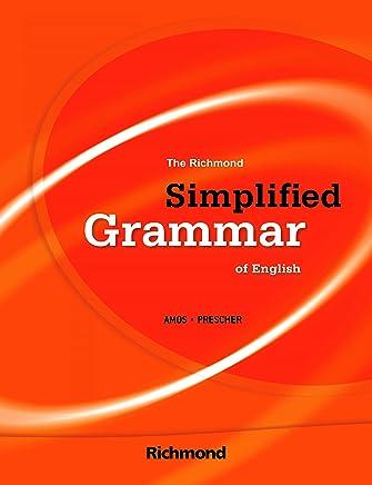 The Richmond Simplified Grammar of English