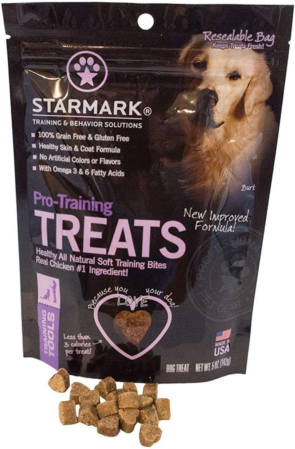 ProTraining Treats 5oz, 2 Pack