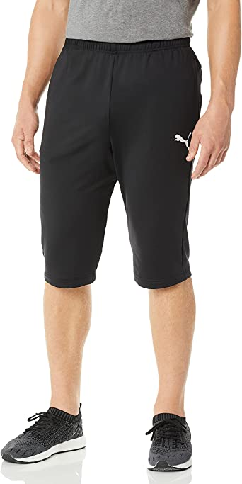 PUMA Men's Liga Training 3/4 Pants