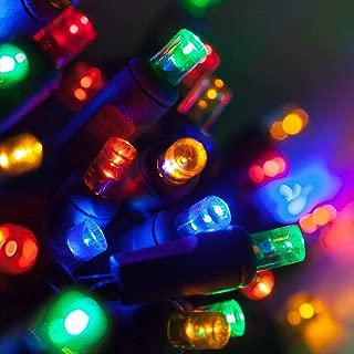 Best multicolor led christmas lights Reviews