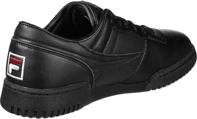 Fila Men's Original Fitness Schuhe 1vf80174-00 Low-Top Sneakers