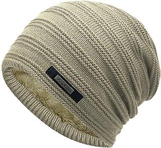 Ehoolpyニット帽 ビーニー キャップ 防寒 保温 スキー スポーツ アウトドア 冬 男女兼用