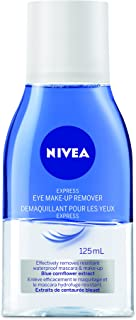 NIVEA Double Effect Eye Make-Up Remover [Personal Care]