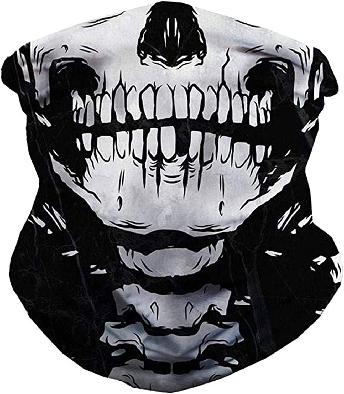 Multifunctional Tube Ranking TOP18 Neck Gaiter for Reusable Ban Men Women Face Cheap mail order specialty store