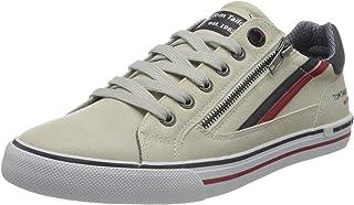 TOM TAILOR Men's 1183005 Sneaker