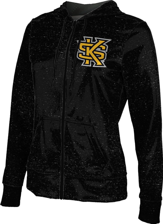ProSphere Kennesaw Max 87% OFF State University Regular discount School Girls' Hoodie Zipper