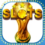 Play Slots Free For Fun : Copa 21 Edition - Free Casino Slots Games