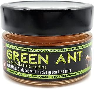Australian Native Food Co. - Green Ant Marmalade, 180g