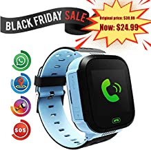 Best iphone watch for kids Reviews