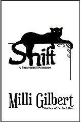 Shift Kindle Edition