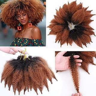 Best afro curl crochet hair Reviews
