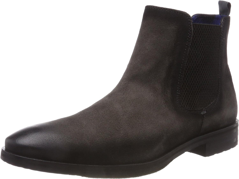 Daniel Hechter Herren 811211213400 Klassische Stiefel