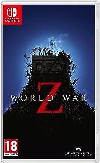Nintendo Switch - World War Z