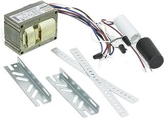 Sunlite 40415-SU SB100/H/QT 100-watt High Pressure Sodium Ballast Quad Tap Ballast Kit, Multi volt