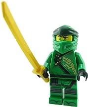 LEGO Ninjago Ninja Lloyd Minifigure 70670 Legacy Mini Fig
