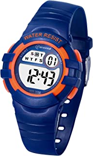 Kids Digital Watches for Girls Boys,Outdoor Sports...