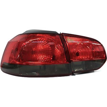 C010 Rückleuchten Aufkleber Dark Von Finest Folia Dark Grey Auto