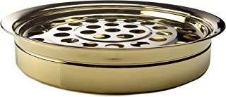 stainless steel communion ware