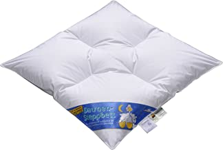 Aro Artländer 904290 - Baby Bettdecke 80 x 80 cm