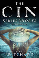 The C I N Series Shorts Bundle Kindle Edition