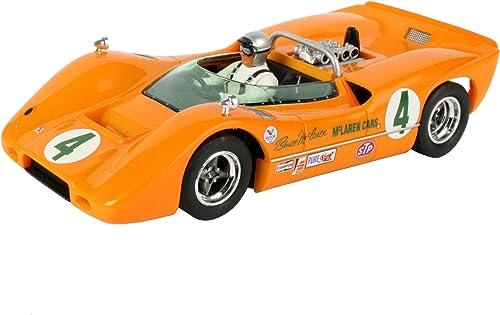 ahorra hasta un 70% Revell 08318  - McLaren M6A     4 Bruce McLaren ltd (Escala 1 32)  mejor precio
