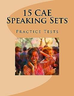 Best cpe speaking practice Reviews