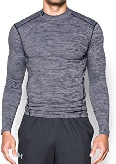 Under Armour Men's ColdGear Twist Mock Shirt
