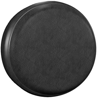 """AmFor Spare Tire Cover, Universal Fit for Jeep, Trailer, RV, SUV, Truck and Many Vehicle, Wheel Diameter 25"""" - 27"""", W..."""