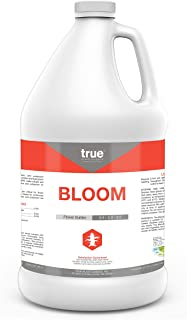 True Bloom Bud Builder and Flower Hardener Plant Nutrient Supplement, Triggers Fast Flowering Gallon (128 oz)