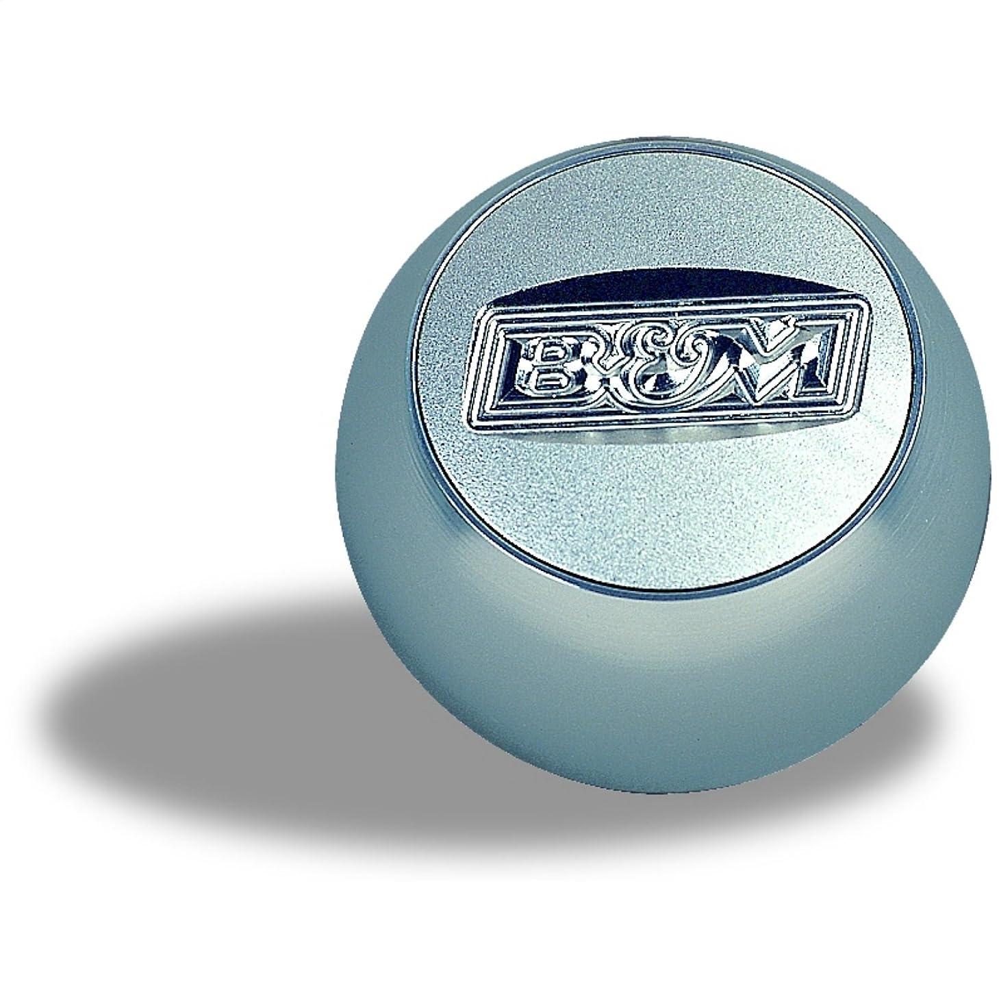 舌な予約覗くB&M 80534の鋼片の水銀の手動伝達転位のノブ