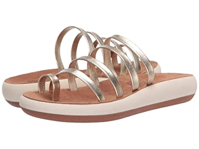 Ancient Greek Sandals Niki Comfort