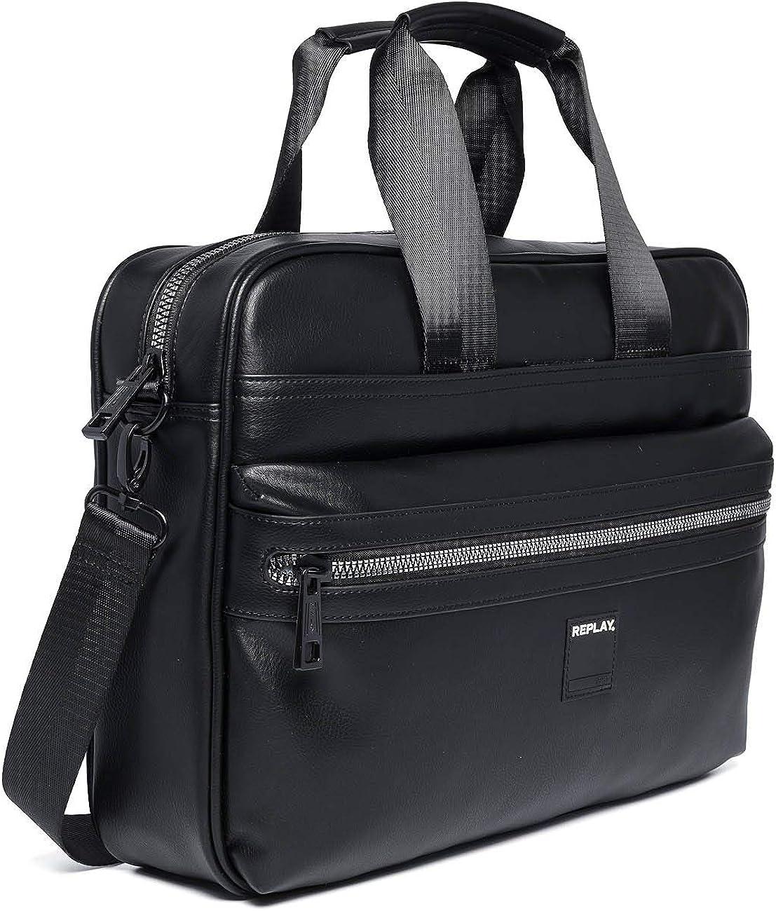 Replay Laptop Sales results No. 1 Black Bag sale