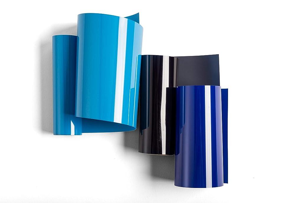 Cricut 2006231 IO EVDY SMPL DP Blue SEA 3.7X24(3) Everyday Iron On Mini, 7x24, Deep