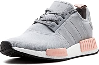 half off 7fe90 cde0f adidas Originals NMDR1 Womens Running Trainers Sneakers