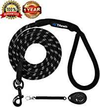 lifetime warranty dog leash