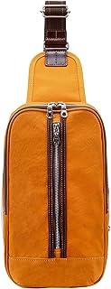 [豊岡鞄] ボディーバッグ ナオト商店 直帆布 ワンショルダー 帆布 撥水 日本製 メンズ