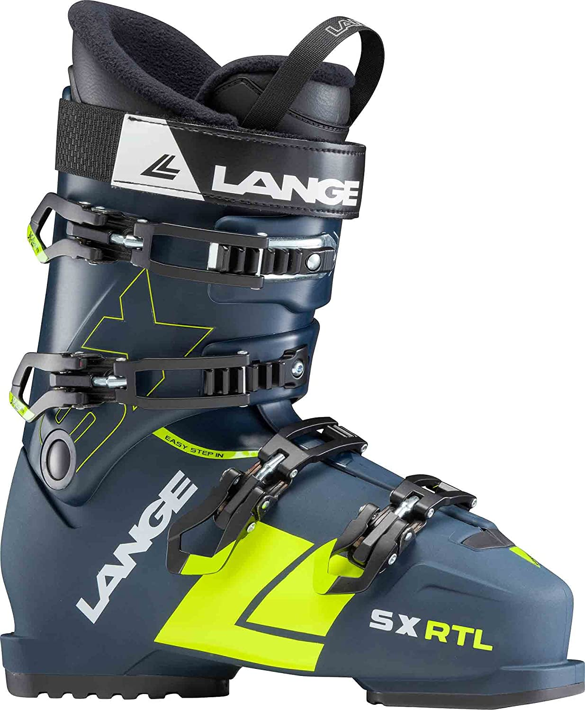 Amazon.com : Lange SX RTL Ski Boots 255